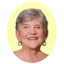 Margaret C. Kidwell