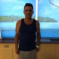 Ramiro (Chilero) Bermudez