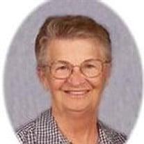 Gloria R. Koors