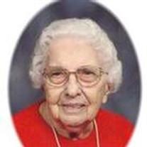 Agnes E. Kuhn