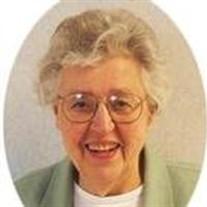 Sr. Consolata Kuhn, O.S.F.