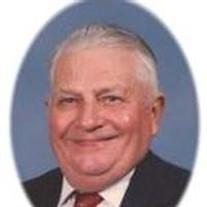 Henry J. Laker