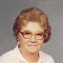 Leona Mary Moorman