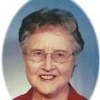 Sr. Rita Musselman, O.S.F.