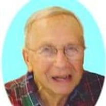 Robert M. Overmyer