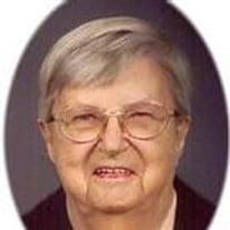 Naomi R. Peters