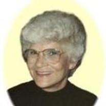 "Elizabeth J. ""Betty"" Rouse"