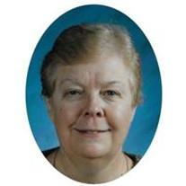 Sr. Carol Royston, O.S.F.