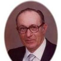 Anthony J. Schantz