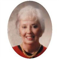 Shirley M. Schmidt (Updated with service Information)