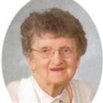 Anna Mae Schneider