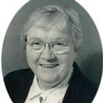 Sr. Constance Smith, O.S.F.
