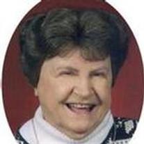 Sr. Dorothy Steckler, O.S.F.