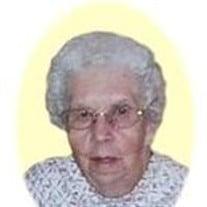 Henrietta M. Stein