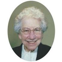 Sr. Jacinta Stein O.S.F.