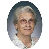 Ella Rose M. Stenger