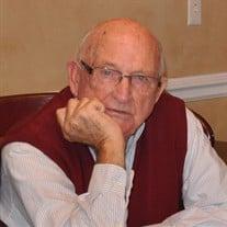 Oliver McCracken Jr.