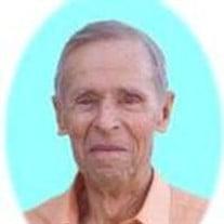 Edgar D. Suhre