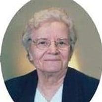 Sr. Teresa Carol Van Compernolle O.S.F.