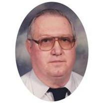 Raymond C. Vankirk