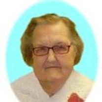 Mary Jane Wagner
