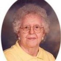 Viola F. Wahman