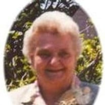 Maxine M. Walsman