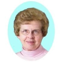 Marie E. Wessling