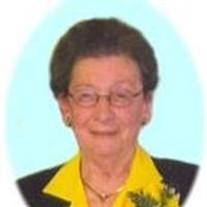 Helen M. Wettering