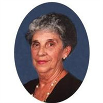 Marion E. Williams
