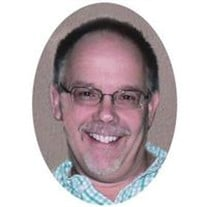 Steven P. Wintz