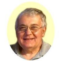 James C. Wissel