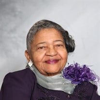 Mrs. Dorothy Patton