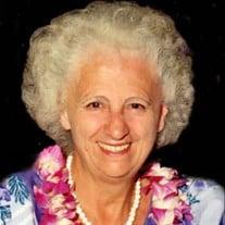 Mary Cislak