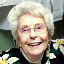 Shirley Rogers Berger