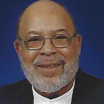 Rev. Dr. Joseph N. Simmons