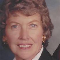 Barbara Haynes Wright