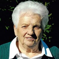 Blanche Eloise Hogerheide
