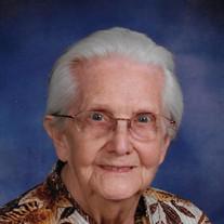 Gladys Dolores Fields