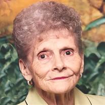 Mary Beatrice Peveto