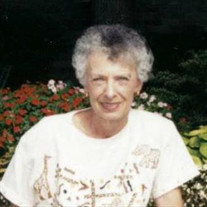 Lois  Ann Furl