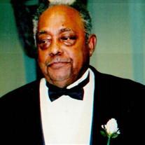 Willie B. Alexander
