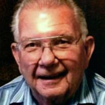 Clarence Edward Ferguson