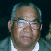 Margarito Alvarez Garcia