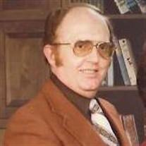 Donald Dean Hedlund