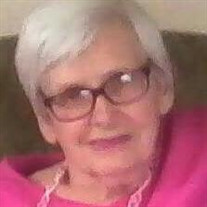 Linda Jean Walker