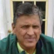 Louis Flores, Jr.