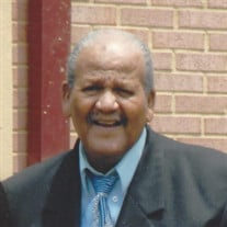Rev. Samuel Lee Murphy Jr.