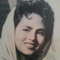 Juana Maria Yi