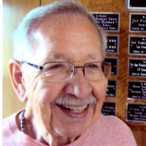 George R. Jarrett